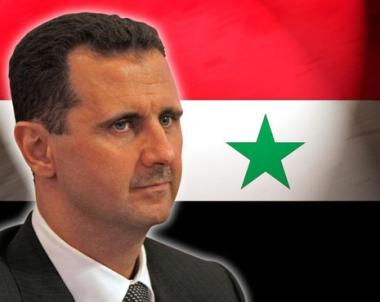 الرئيس السوري: ايران دعمت جهودنا لاستعادة أرضنا عندما قمنا بمفاوضات غير مباشرة مع إسرائيل
