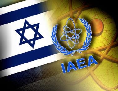 اسرائيل تتوقع صدور بيان رسمي من الادارة الامريكية يعطيها الحق بعدم الكشف عن برنامجها النووي