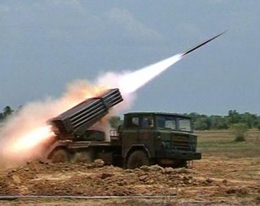 واشنطن تخصص 205 ملايين دولار لمنظومة صواريخ إسرائيلية