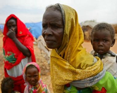 مساعد الأمين العام للأمم المتحدة يحذر من كارثة انسانية حقيقية في دارفور