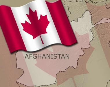 عزل قائد القوات الكندية بافغانستان بسبب علاقاته الغرامية