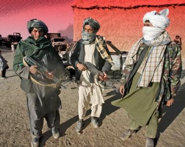 مقتل 11 مسلحا في طالبان من بينهم قائد ميداني شمال افغانستان