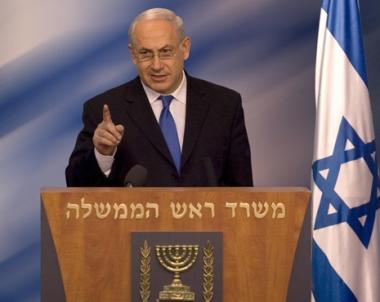 نتانياهو: لحزب الله قواعد في سورية والدولة الفلسطينية يجب ان تكون منزوعة السلاح