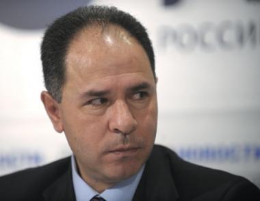 سفير فلسطين لدى موسكو: اسرائيل خططت مسبقا لمهاجمة اسطول الحرية