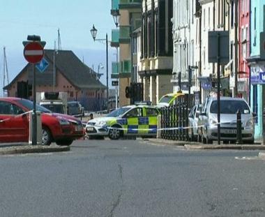12 قتيلا ونحو 25 جريحا بحادث إطلاق نار في بريطانيا