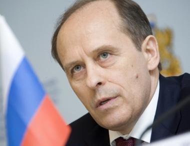جهاز الأمن الفيدرالي الروسي: ارهابيون يسعون لإحباط الاولمبياد الشتوي في سوتشي