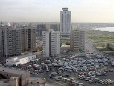 ليبيا تقاطع مصر والجزائر رياضياً