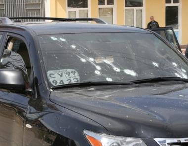 جريمة قتل جديدة بحق مسؤول منطقة في داغستان