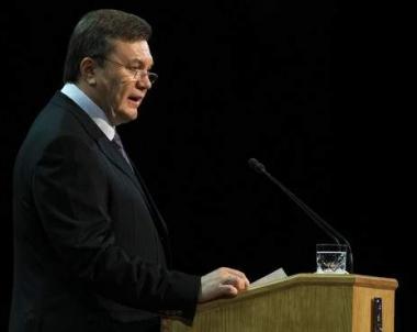 الرئيس الأوكراني يدعو لتوقيع اتفاقية تعاون شاملة جديدة مع روسيا