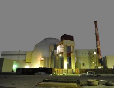 مسؤول روسي : سعي ايران الى تخصيب اليورانيوم حتى 20% غير مبرر