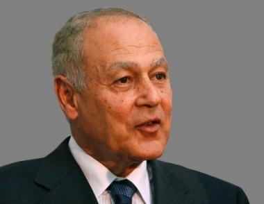 أبو الغيط : سحب مبادرة السلام العربية يمثل تخليا عن الرغبة في إقامة دولة فلسطين