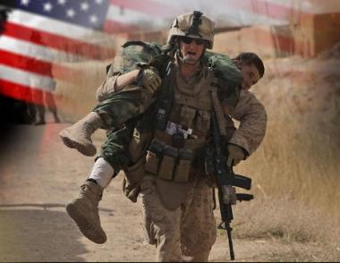 يوم دام للناتو في افغانستان يحصد 10 من جنوده