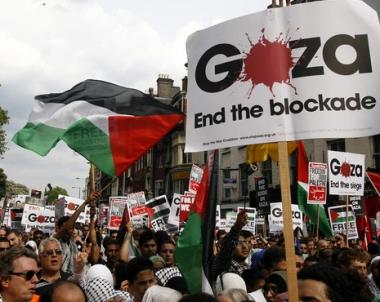 منظمتان يهوديتان في اوروبا تخططان لارسال سفن مساعدات الى غزة