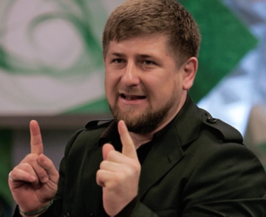 قادروف: لا اساس للمحاولات الاسرائيلية للربط بين منظمي