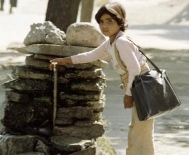احمدي نجاد يتهم الدول المتقدمة بالتبذير في استخدام المياه