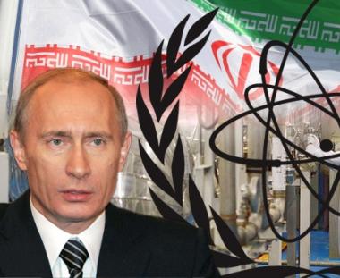 بوتين: نأسف لأن طهران تجاهلت افكارنا ولكننا نرفض استعمال القوة ضدها