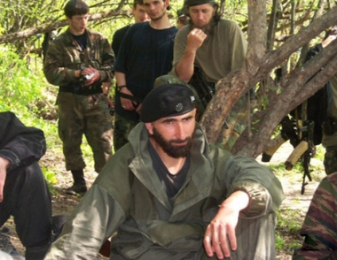 جهاز الامن الفيدرالي الروسي يعتقل احد ابرز زعماء المسلحين في شمال القوقاز
