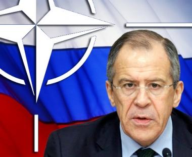 لافروف: روسيا لا تنظر الى الناتو كجهة تهدد امنها