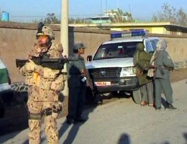 مقتل 6 عناصر شرطة في افغانستان