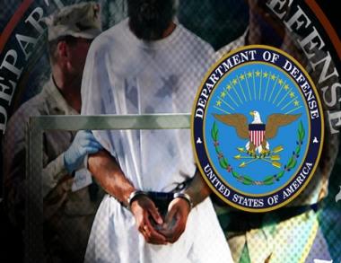 اعتقال مسلحين حاولا دخول قاعدة عسكرية بولاية فلوريدا الأمريكية
