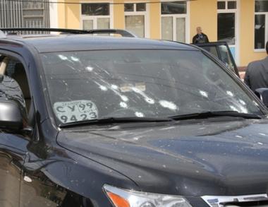 مقتل شرطي داغستاني في حادث إطلاق نار بمدينة محج قلعة