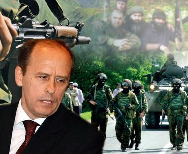 جهاز الأمن الفيدرالي الروسي:  تصفية أو اعتقال 11 قياديا في العصابات المسلحة بشمال القوقاز