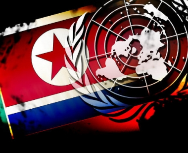 كوريا الشمالية تهدد باتخاذ إجراءات عسكرية في حال إصدار قرار دولي ضدها
