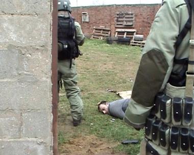 عمليتان خاصتان في داغستان تسفران عن مقتل 10 مسلحين ومصرع 4 من عناصر الامن