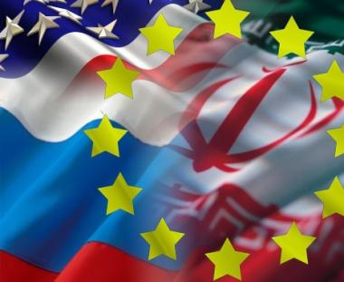 مدفيديف: العقوبات الأحادية الجانب ضد إيران تزيد الوضع سوءا
