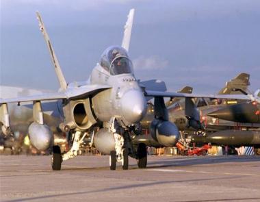 مسؤول قرغيزي يهدد الولايات المتحدة بطرد قاعدتها العسكرية من البلاد