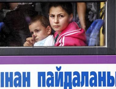 الامم المتحدة تأمل في جمع أكثر من 71 مليون دولار لمساعدة المتضررين بجنوب قرغيزيا