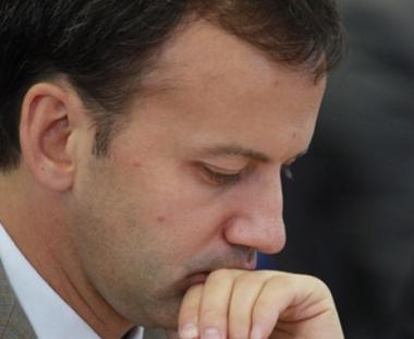 دفوركوفيتش: الحجم الإجمالي للصفقات في منتدى بطرسبورغ تجاوز 15 مليار يورو