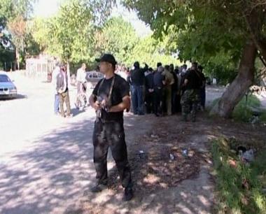 تمديد حالة الطوارئ ليومين في جنوب قرغيزستان