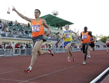 روسيا تحرز بطولة أوروبا لألعاب القوى للفرق