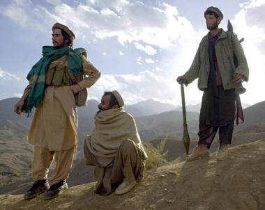 موسكو تعارض العفو عن حركة طالبان بكاملها