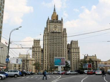موسكو ترحب بقرار امريكا وضع عماروف على لائحة االارهابيين