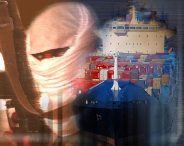 احتجاز سفينة تابعة للامم المتحدة بالمياه الاقليمية الهندية تحمل أسلحة مشبوهة