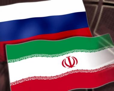 إيران تعاتب روسيا لتصويتها على قرار العقوبات الدولية