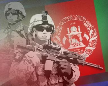 اوباما: من المبكر الاعلان عن جدول زمني لانسحاب القوات الامريكية  من افغانستان