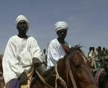 دارفور تحتضن قمة دولية لتسوية أزمة الإقليم