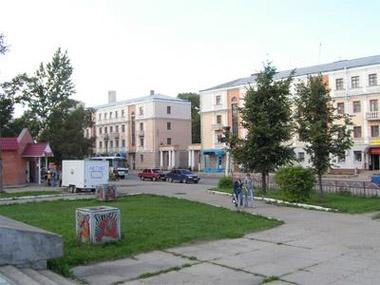 – مدينة روسية قديمة على نهر الفولغا
