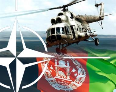 روسيا مستعدة لتزويد قوات التحالف في افغانستان بالمروحيات