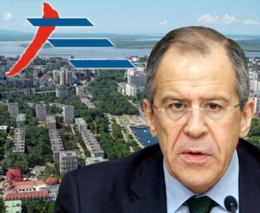 وزير الخارجية الروسية: روسيا تنضم الى منتدى