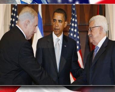 عريقات ينفي تقديم الرئيس عباس اقتراحات جديدة حول تبادل الأراضي