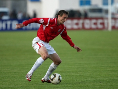 سبارتاك نالتشيك يرتقي الى المركز الثالث في الدوري الروسي الممتاز لكرة القدم