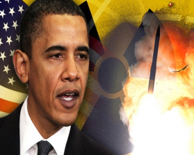أوباما يعتبر مصادقة مجلس الشيوخ الأمريكي على معاهدة