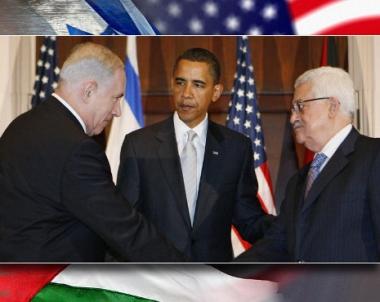 دبلوماسي امريكي ينفي تحديد الاول من اغسطس المقبل موعدا لاطلاق المفاوضات المباشرة بين الفلسطينيين والاسرائيليين