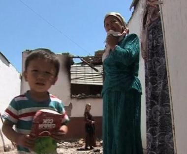 قرغيزستان تعلن عودة جميع النازحين إلى بيوتهم