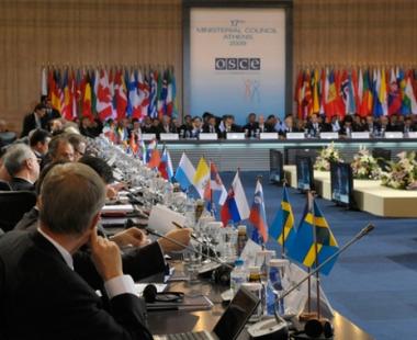 كازاخستان تدعو منظمة الأمن والتعاون في أوروبا الى وضع استراتيجية جديدة تجاه أفغانستان