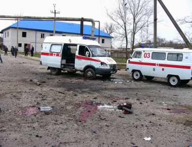 مقتل موظف في جهاز الأمن الروسي بتفجير سيارته في جمهورية قبرديا- بلقاريا